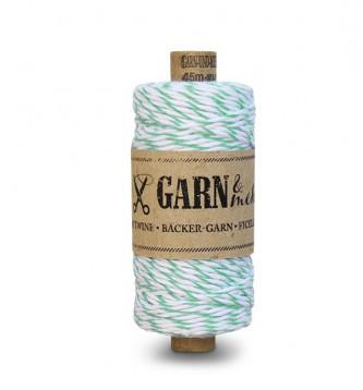 Baker's Twine Garn und Mehr mint grün