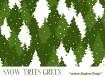 *Trees Green* Bio Sweat *Winter Jungs*