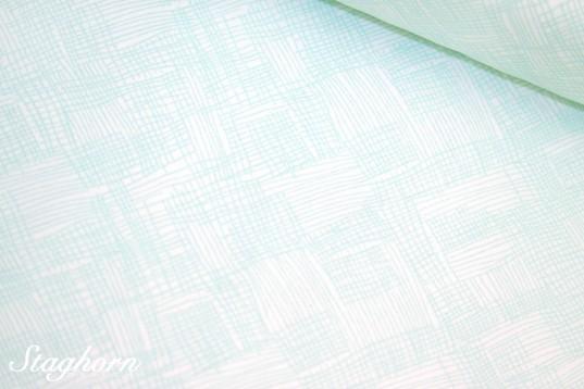 Sonderpreis Anna Elise - Art Gallery - Rhythmic Hatch Dream mint