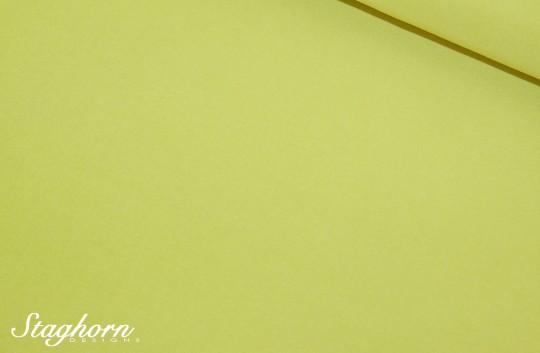*Badehosen Stoff* hellgrün *Capri* - weicher Mikrofaser Stoff