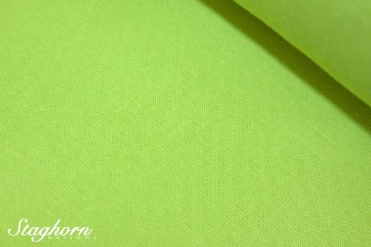 Bio-Bündchen hellgrün XXL
