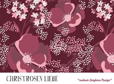 *Christrosen Liebe* Bio Sweat *Best time of the year Serie*