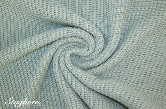 Grobstrick Vintage Style *mint* *brandneu* - Baumwollstrick