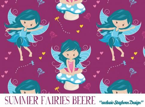 Summer Fairies Jersey beere